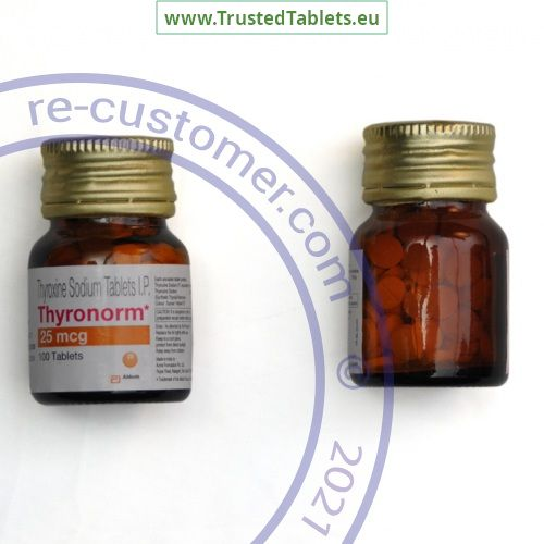 Buy synthroid Online from TrustedPharm